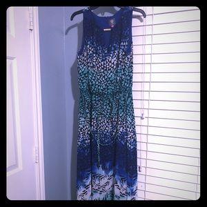 Vince Camuto Maxi dress
